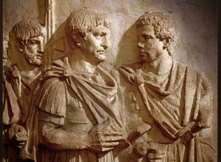 Adozione nell'antica Roma