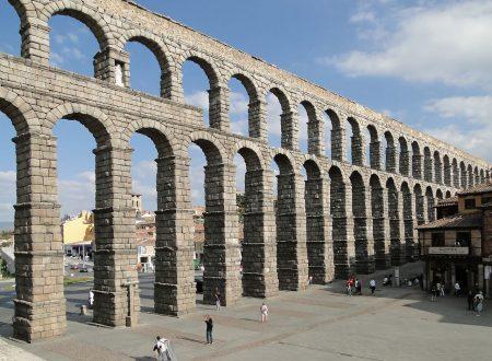 L'Acquedotto di Segovia