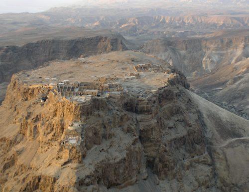 Assedio di Masada