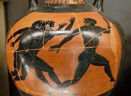 Lo Sport nella Roma antica