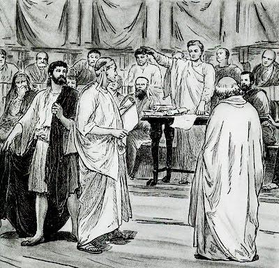 Il Matrimonio Romano Versione Latino : La cittadinanza romana