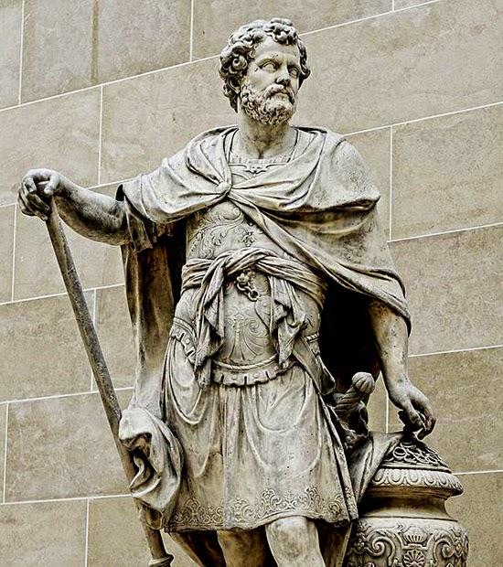Quinto Fabio Massimo, detto il temporeggiatore