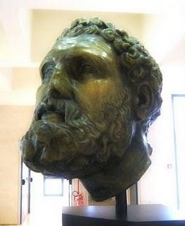 Busto di Quinto Fabio Massimo