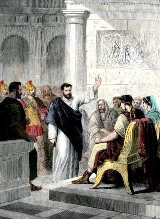 Il Console Romano