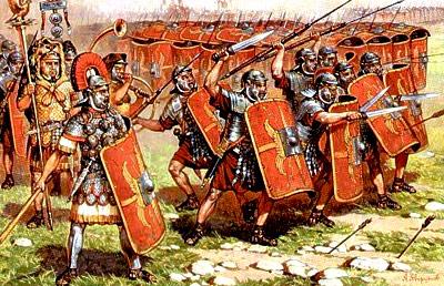 Il Legionario Romano