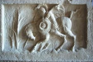 Il Lacus Curtius