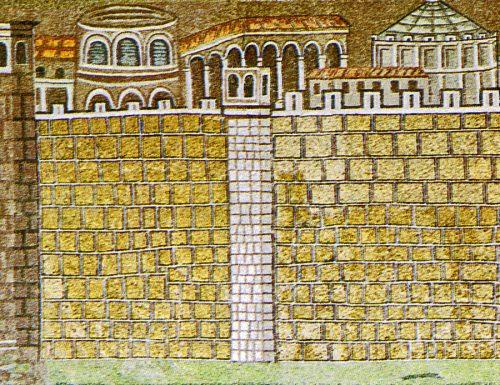 La Classis Ravennatis
