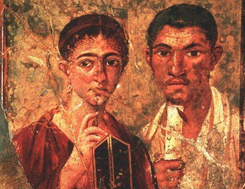 Il Matrimonio romano