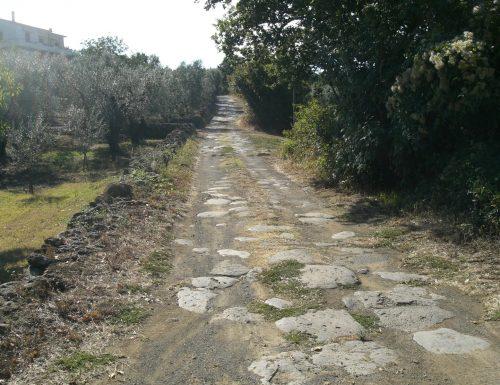 La Via Cassia