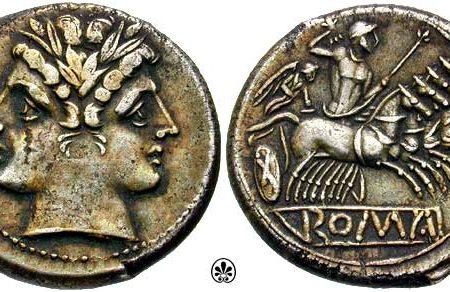 La Monetazione romana