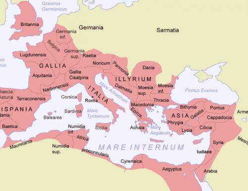 La Pax Romana