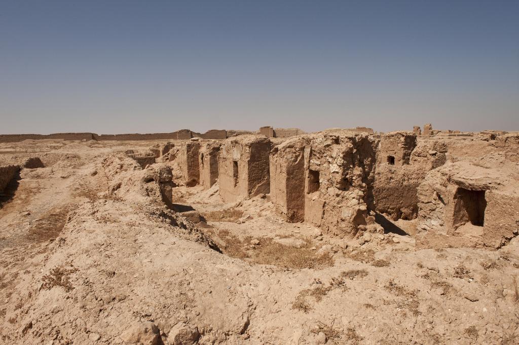 Fortificazioni del limes Arabicus