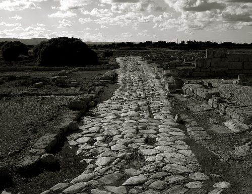 La via Traiana