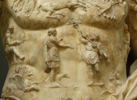L'Aquila romana