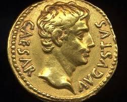 Riforma monetaria di Augusto.