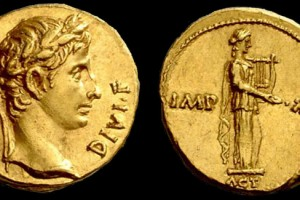 Riforma monetaria di Augusto