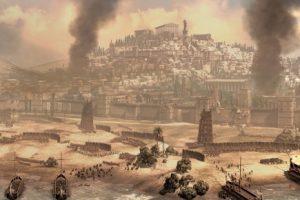 La Caduta di Cartagine