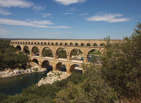 Il Ponte del Gard