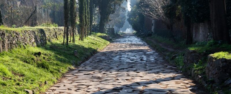 La corrispondenza romana
