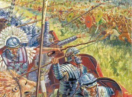 Battaglia della Selva Litana
