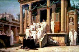 Il Culto Imperiale