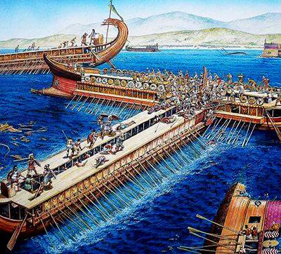 Battaglia di Capo Ecnomo