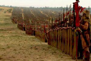 Dimensioni dell'esercito romano