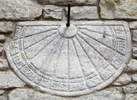 La Misura del tempo nell'antica Roma