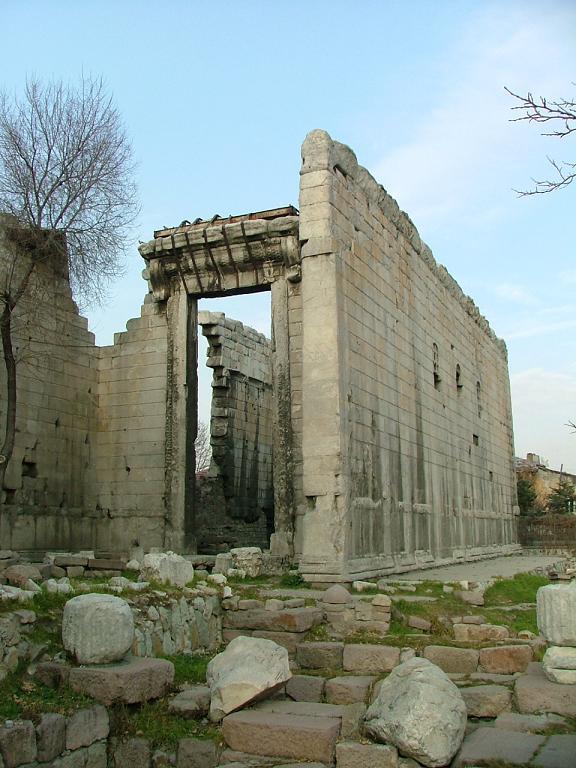 Res gestae divi augusti roma eredi di un impero - Res gestae divi augusti ...