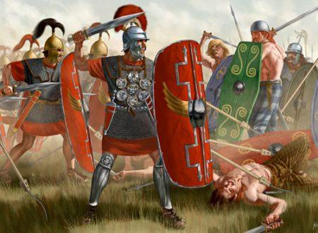 La Conquista della Gallia Cisalpina
