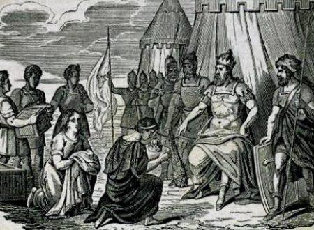 Romolo Augusto, l'ultimo Imperatore