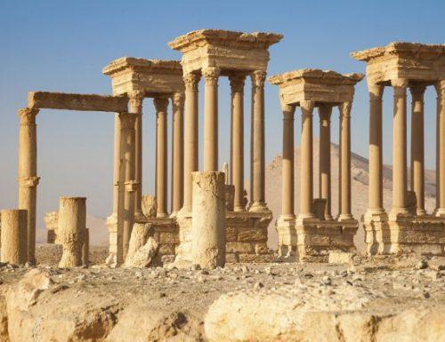 Assedio di Palmira