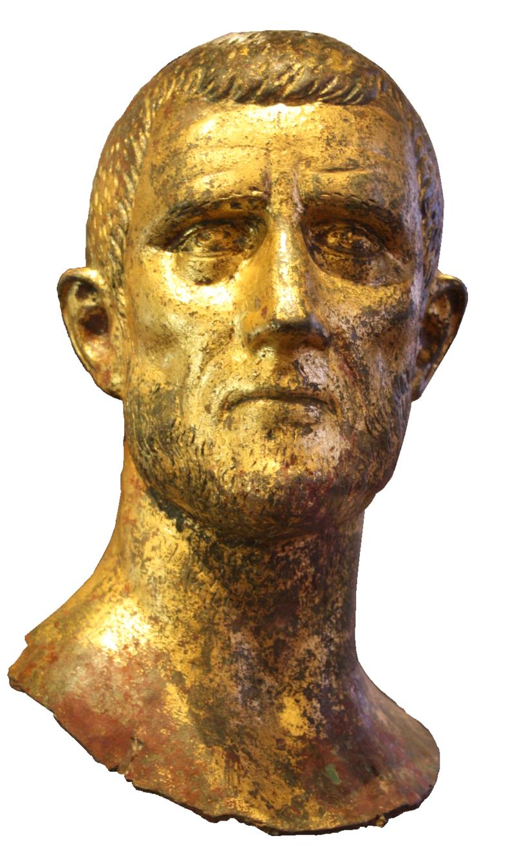Gli Imperatori Illirici, Aureliano