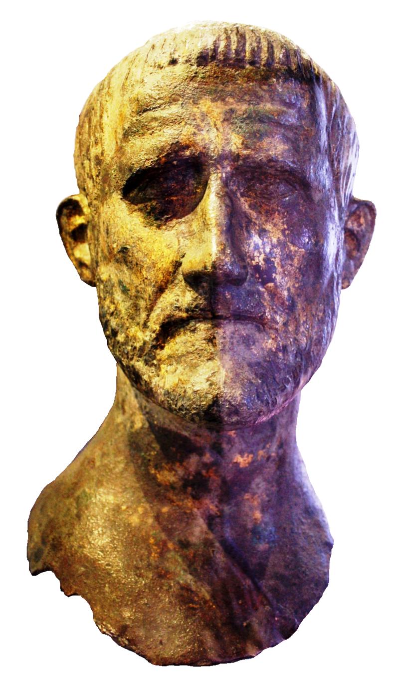 Gli Imperatori Illirici, Marco Aurelio Probo