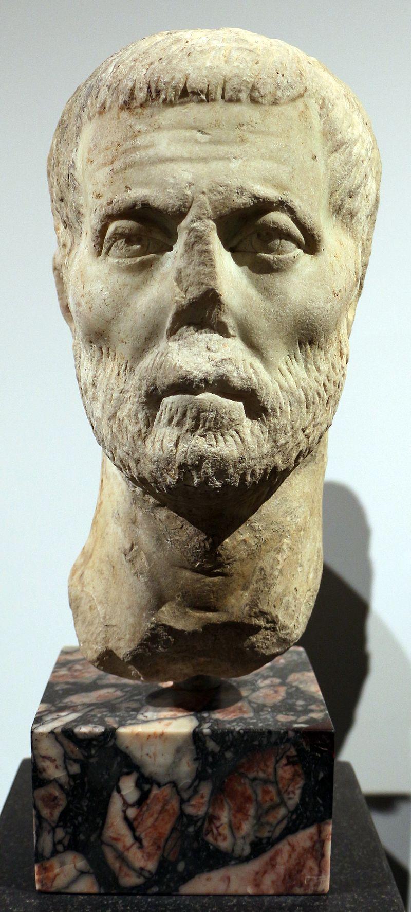 Gli Imperatori Illirici, Claudio il Gotico