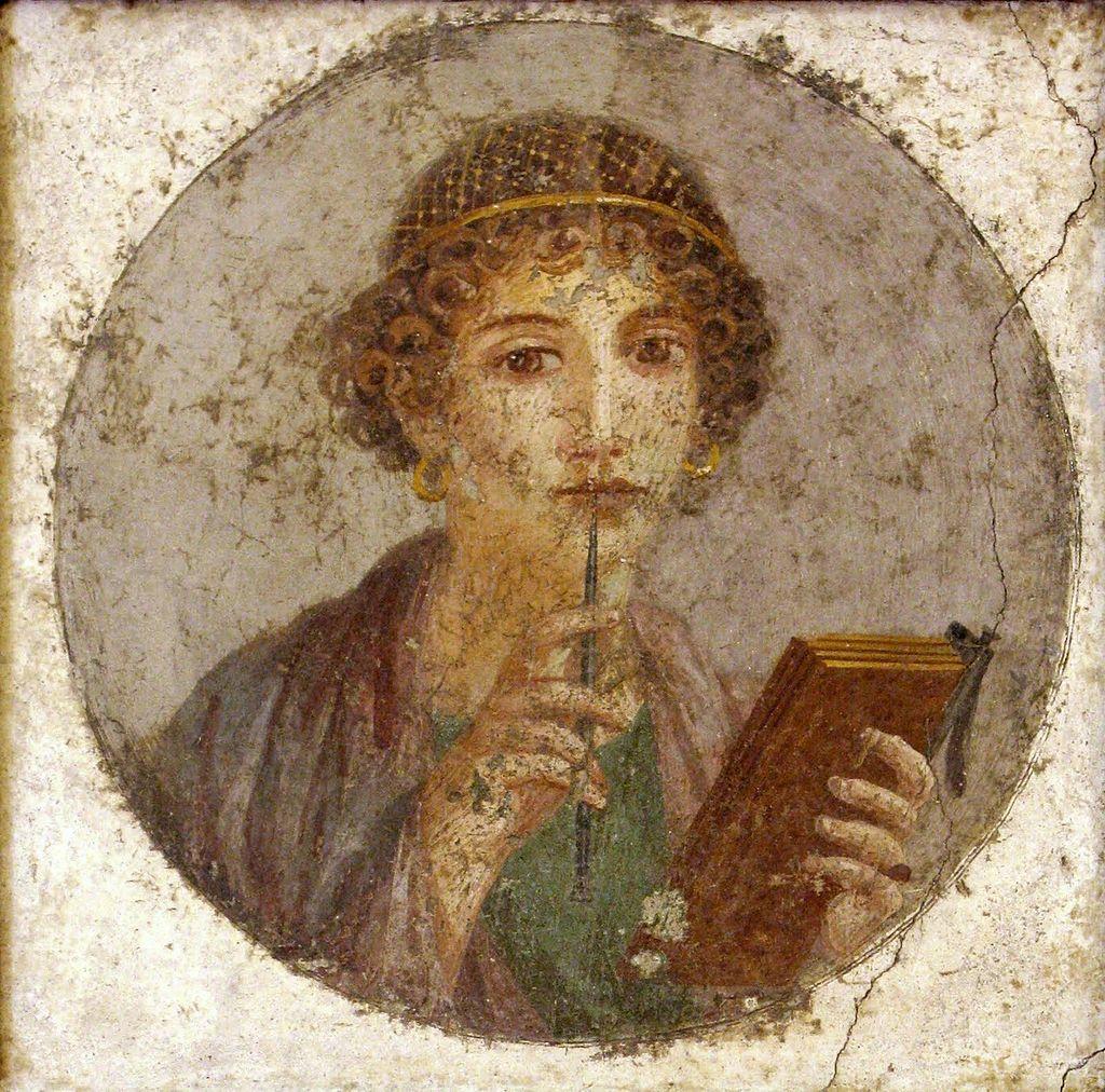 La donna romana ai tempi dell'Impero
