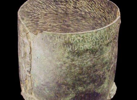 Unità di misura nella Roma antica