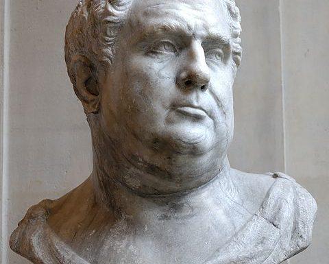 L'Imperatore Vitellio