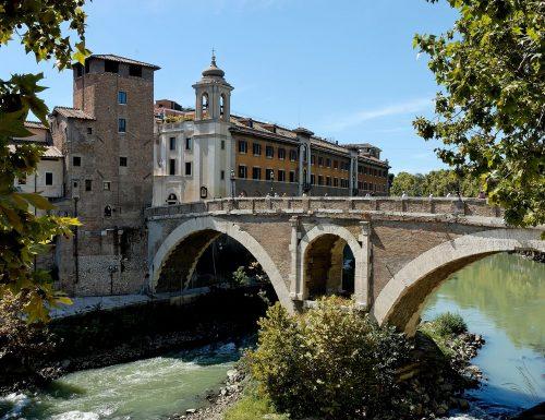 Gli antichi Ponti di Roma