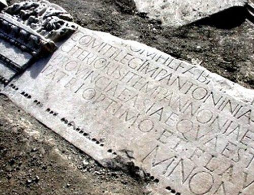 La Tomba del Gladiatore