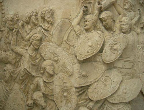 Campagne Daciche di Domiziano