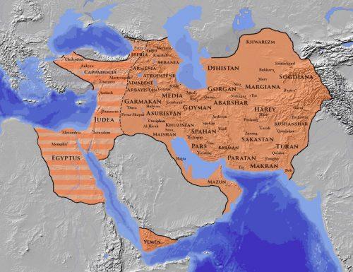 Relazioni fra Roma e l'Impero dei Parti
