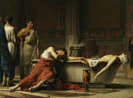 Il suicidio nella Roma antica