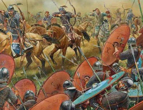 Battaglia dei Campi Catalaunici