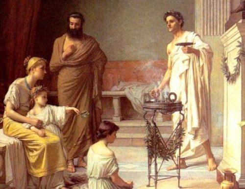 La magia e la stregoneria nell'antica Roma