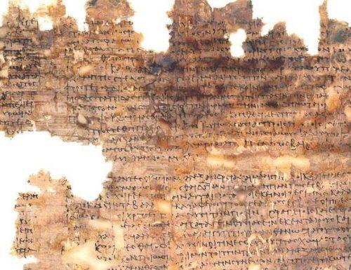 La Constitutio Antoniniana di Caracalla