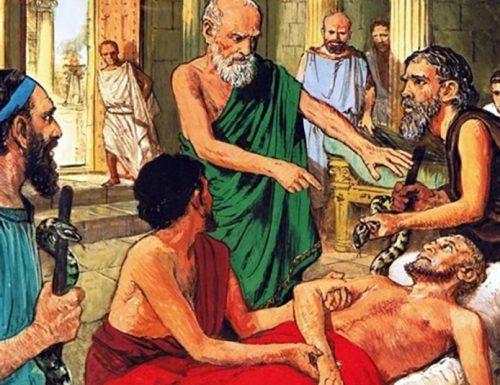 Malattie dell'antica Roma