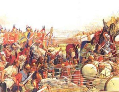 I Romani alle Termopili