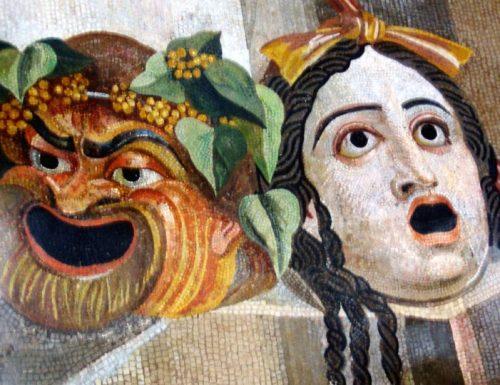 Il teatro nell'antica Roma