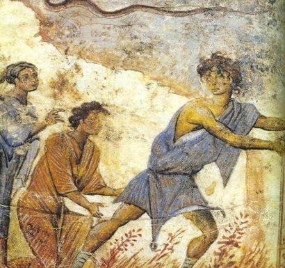 L'antidoto degli Imperatori romani: la Theriaca